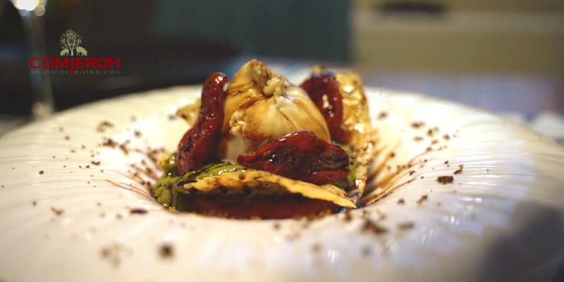 Ensalada Caprese | Cocina con Comjeroh
